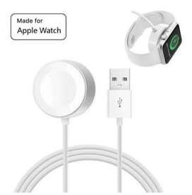 Cargador magnético Apple Watch original