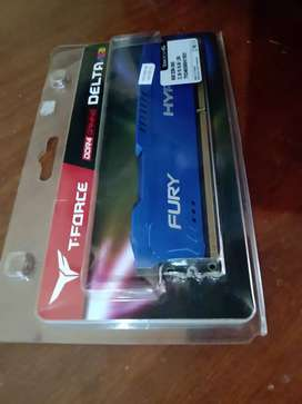 Memoria Ram 4gb DDR3 1600MHz