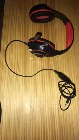 Auricular Beexcellent Gm-1 3.5mm Gaming Led Ps4/xbox/pc
