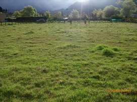 Terreno Lote en Cajicá