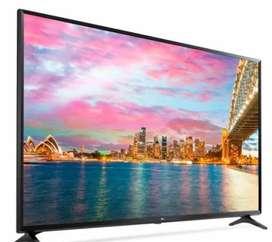 Vendo Tv Lg 49uj635t 49 Ultrahd4k Smarttv Webos 3.5