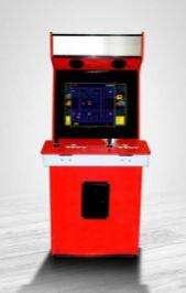 Servicio Técnico y Repuestos para Maquinas de Video Juegos