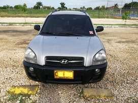 Hyundai Tucson 2008 - 129000 Km