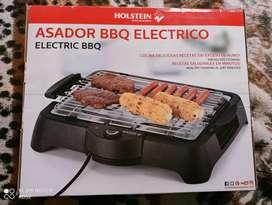 Asador bbq eléctrico HOLSTEIN