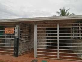 Casa Barata San José Guaviare ( Dividida en 02 apartamentos independientes)