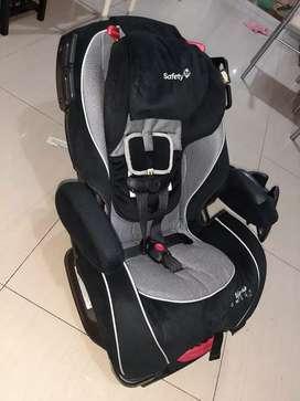 Venta de silla de niño para auto