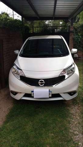 Nissan Note SR 1.6