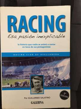 Racing esa pasion inexplicable
