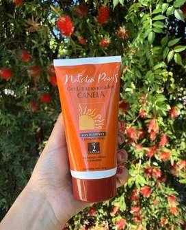Productos Natalia Paris