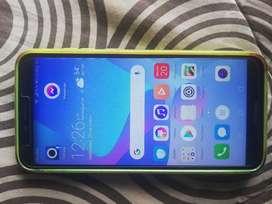 Vendí Huawei Y62018