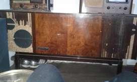 radios antiguas, combinado y winco