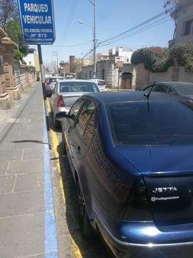 Se Vende Vehículo Volkswagen Jetta