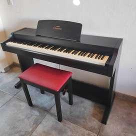 (( NEGOCIABLE )) Yamaha Clavinova Clp-810s