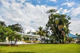 Alquiler de Resort para hospedaje o eventos social