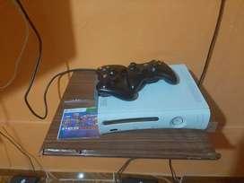 Ganga se venden 2 XBOX 360