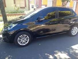Vendo Peugeot 208 NAFTA única dueña como nuevo poco uso