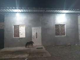 Se Vende Esta Hermosa Casa con 3 Dormitorios en $38 negociable en San Camilo-Ciudadela de los profesores delCol. Quevedo