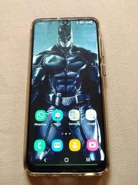 Vendo Samsung Galaxy A50.