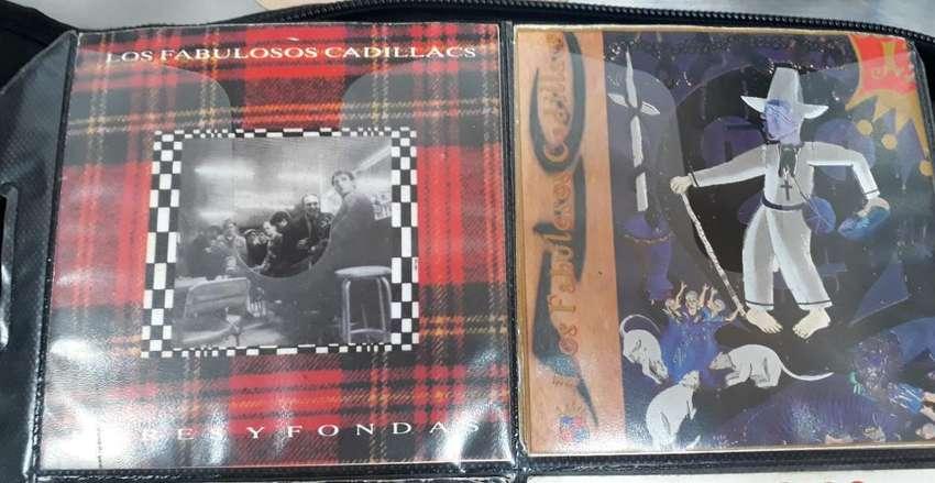 Colección Rock en Español Originales !! 0