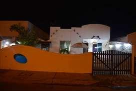 Alquiler de Casa Vacacional en Salinas