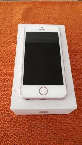 Solo vendo iphone (SE)