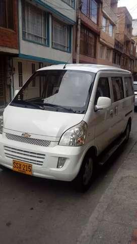 Venta Chevrolet N 300