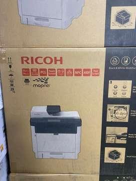 RICOH 3710
