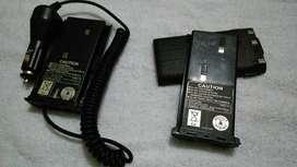 Batery Pack, Supresor de Bateria Kenwood