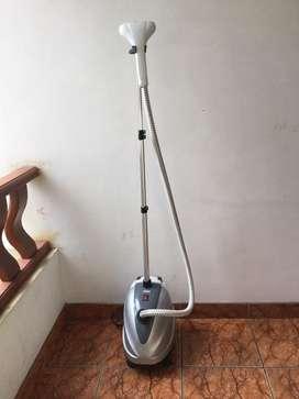 Plancha de vapor vertical thomas th 7210