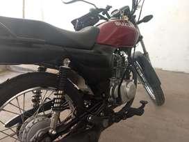 Suzuki Gd115