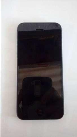 Venta de iphone 5C