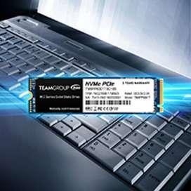 Disco Estado Sólido SSD/256 Gb Nvme Pcie M.2 2280tg