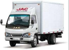 Se necesita vehículo para transporte de carga peligrosa Ibagué