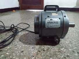 Motor soplador Minag