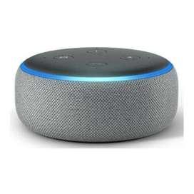Amazon Echo Dot 3ra Gen Altavoz Alexa Nuevo Y Sellado