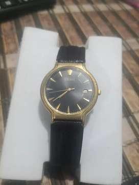 Reloj seiko plano original clasico