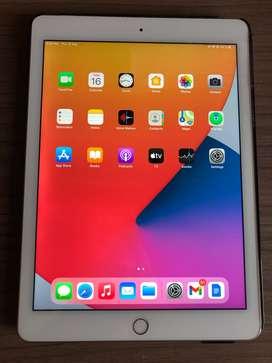 iPad Air 2 de 64 gb Wifi+Celular