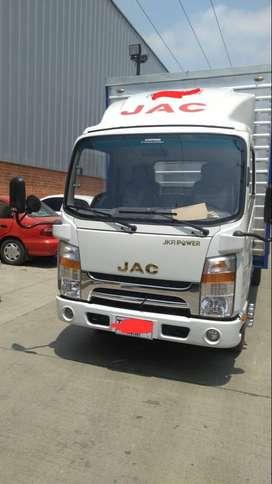 Se vende Camión JAC