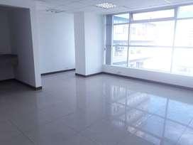ZP-OA, de Oportunidad!!! Espectacular oficina en arriendo 40M2, Sector Diego Almagro