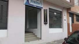 En Ibarra oficina arriendo frente al consejo de la judicatura - Ibarra
