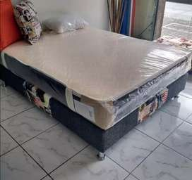 Vendo base cama 1,40