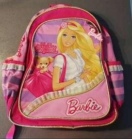morral barbie