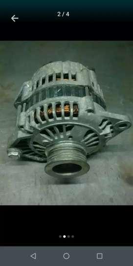 Electricista automotor