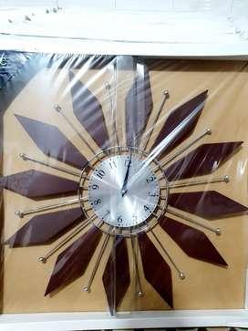 Relojes de pared decorativos Home Collection