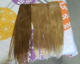 Venta exteciones de cabello súper precio