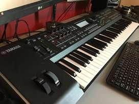 Sintetizador Yamaha MOX 6 - OCASION
