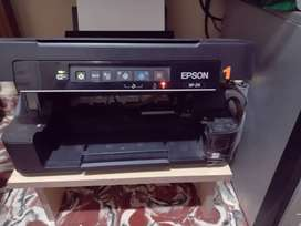 Impresora Epson xp211 sistema continuo