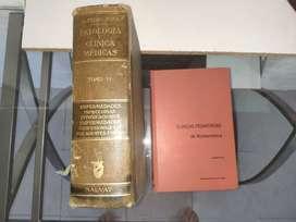 Tratado De Patología Y Clínicas Médicas VI
