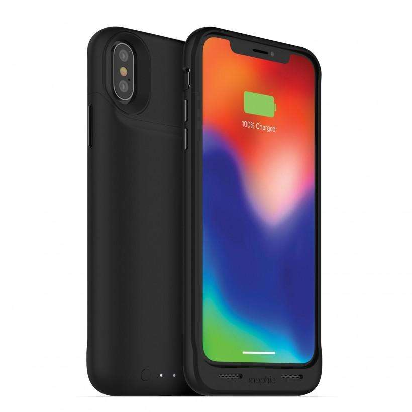 Mophie Juice Pack Carga Inalambrica Force Wireless Power Car 0