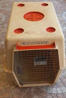 Para trasladar mascotas $10000